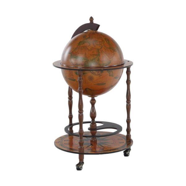 Barový servírovací stolík
