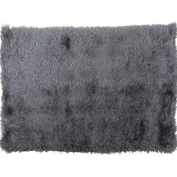 Koberec sivý