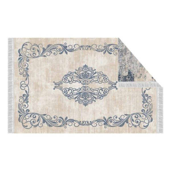 Obojstranný koberec
