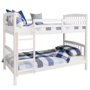 Poschodová rozložiteľná  posteľ