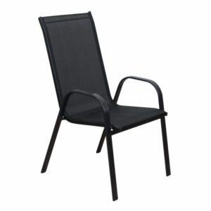 Stohovateľná stolička