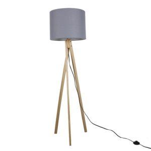 Stojacia lampa