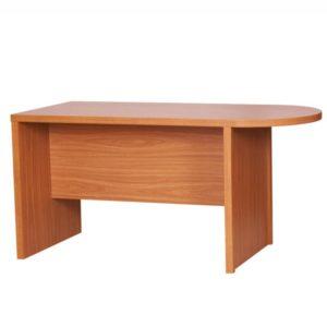 Zasadací stôl s oblukom