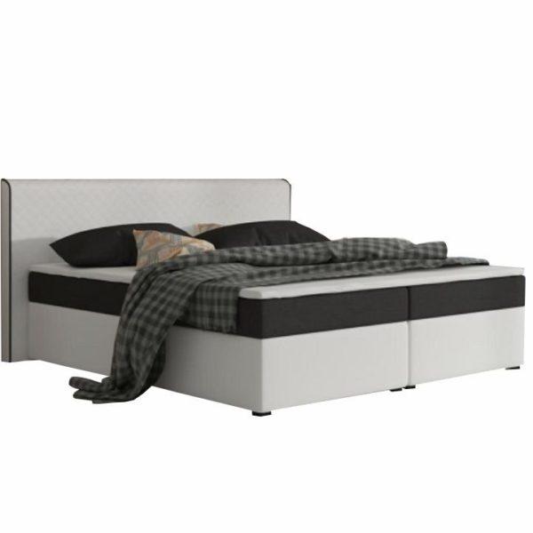Komfortná posteľ