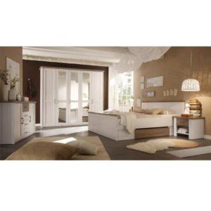 Spálňový komplet (posteľ