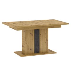 Jedálenský rozkladací stôl