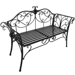 Záhradná lavička