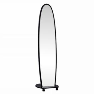 Zrkadlo na kolieskach