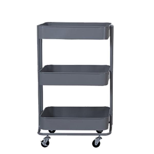 3-poschodový vozík