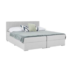 Boxspringová posteľ 160x200
