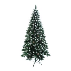 Vianočný stromček so šiskami