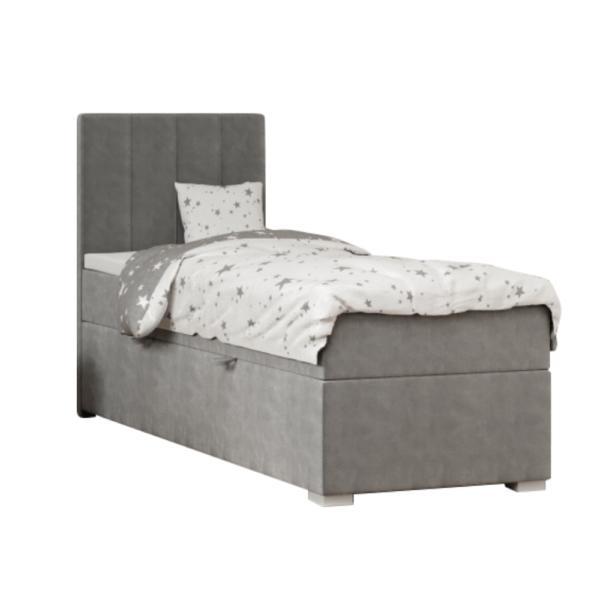 Boxspringová posteľ