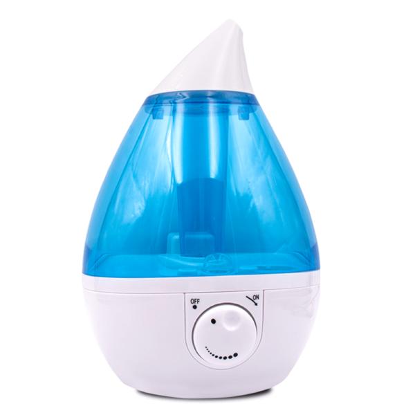 Ultrazvukový aróma zvlhčovač/difuzér