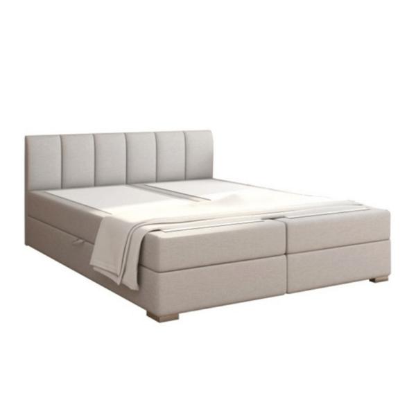 Boxpringová posteľ 180x200