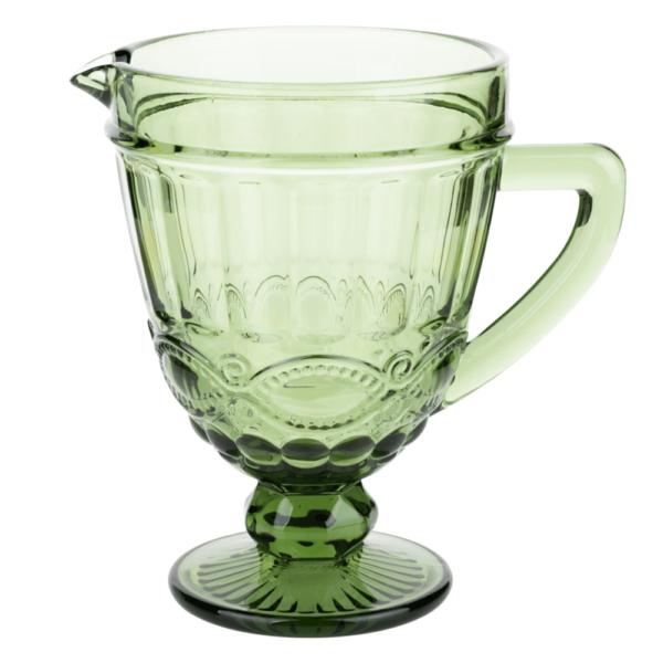 Vintage džbán na vodu/na víno