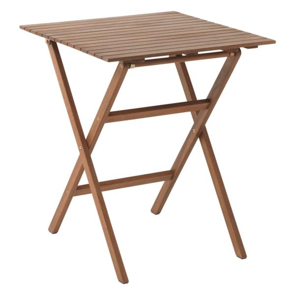 Záhradný/balkónový skladací stôl