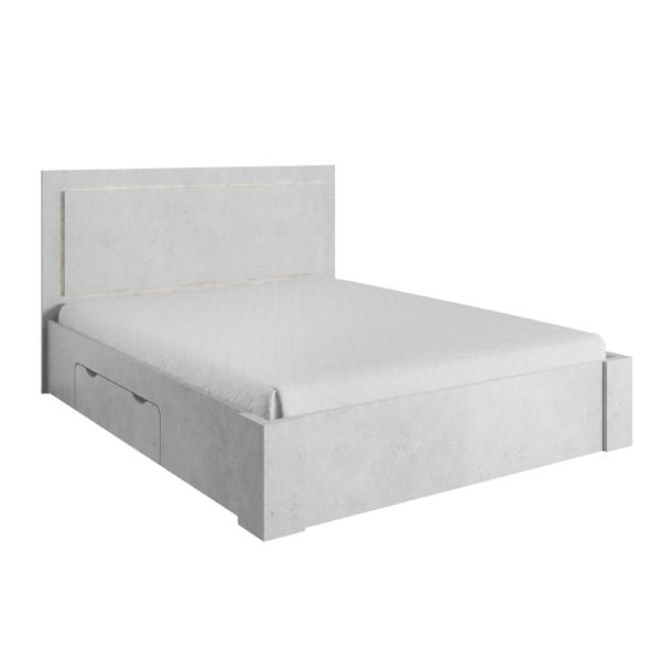 Manželská posteľ 160x200cm